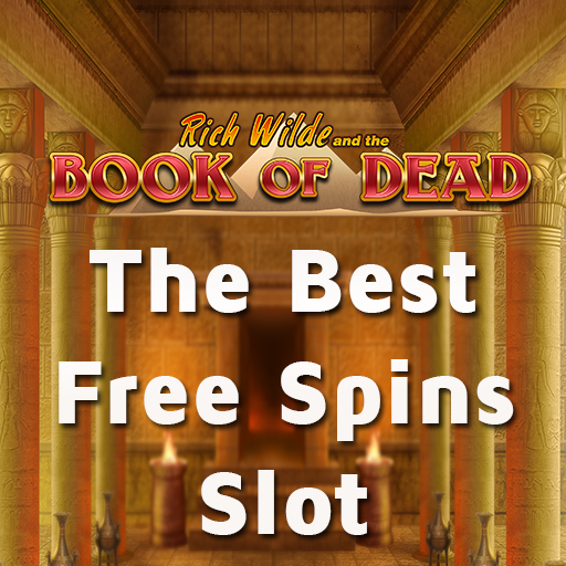 Book of Dead - the ultimate Free Spins slot!