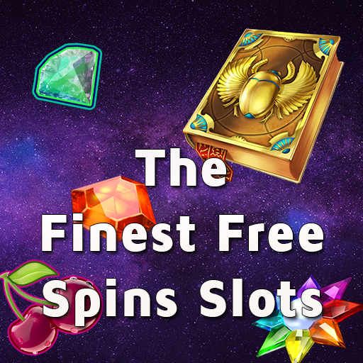 The most used slots for Welcome Bonus Free Spins
