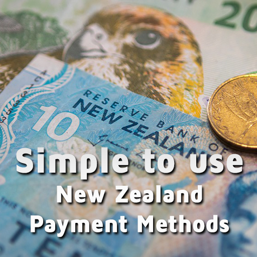 The best payment options for NZ players