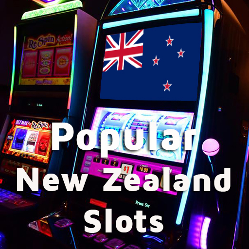 Popular slots for New Zealand players
